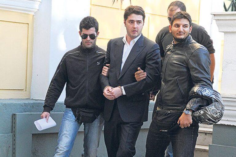 Ποινή κάθειρξης 13 ετών στον Α. Φλώρο για την απόπειρα δολοφονίας Αντωνόπουλου
