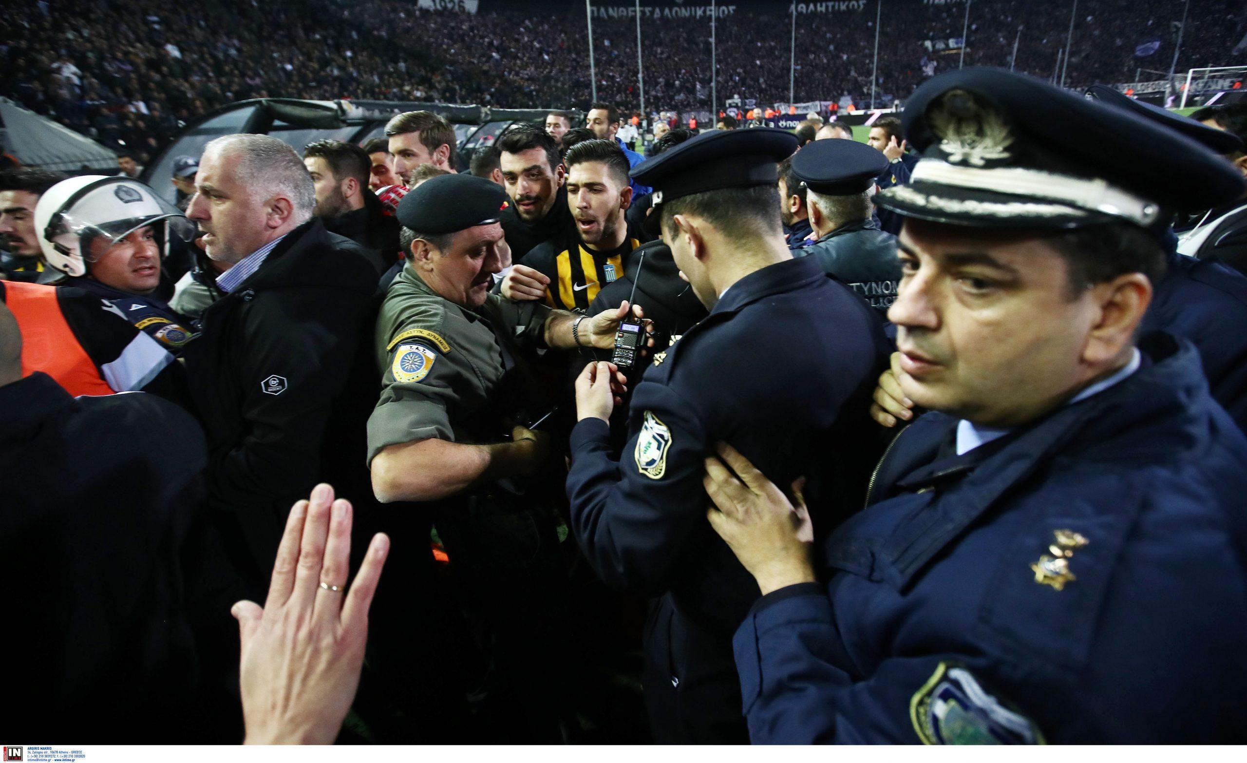 Τι θα αλλάξει τελικά στο Ελληνικό ποδόσφαιρο ; - Sportime.GR