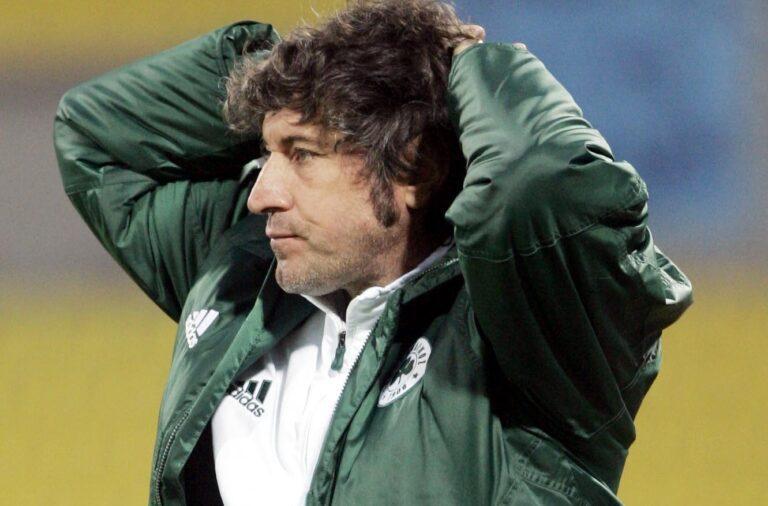 Μαλεζάνι: «Στον Παναθηναϊκό άλλαζαν σαν χαρτομάντηλα τους προπονητές»
