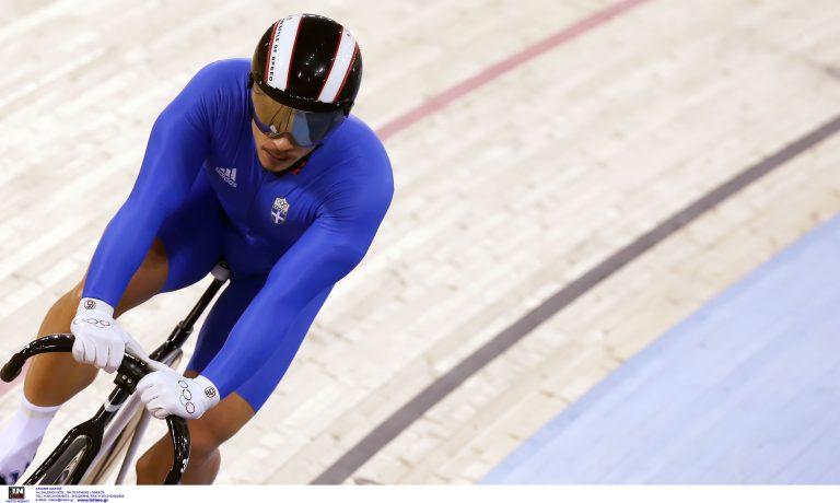 Άτυχος ο Βολικάκης, μπορούσε το μετάλλιο στο παγκόσμιο Ποδηλασίας