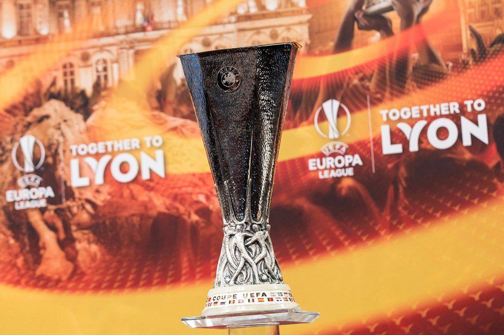 Χωρίς το μεγάλο ντέρμπι στο Europa League