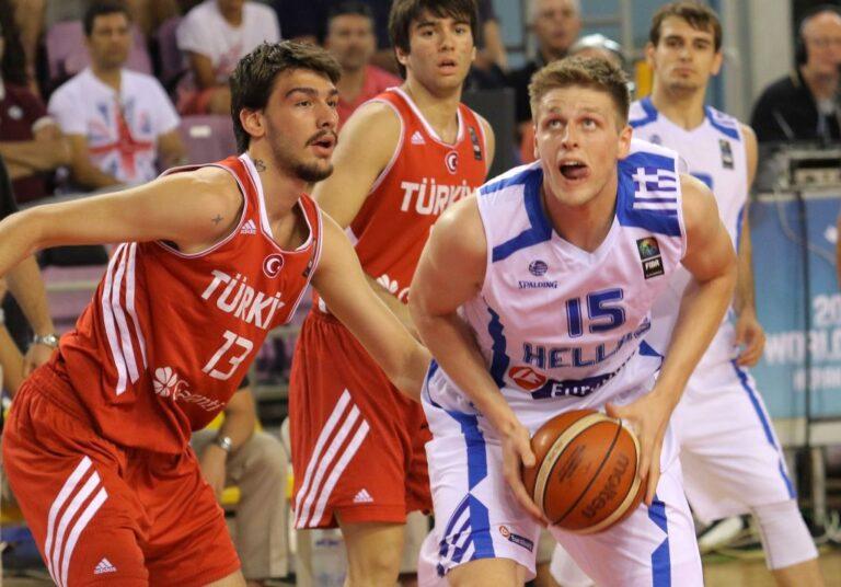 Επιστρέφει στον Βόλο το Eurobasket U-18!