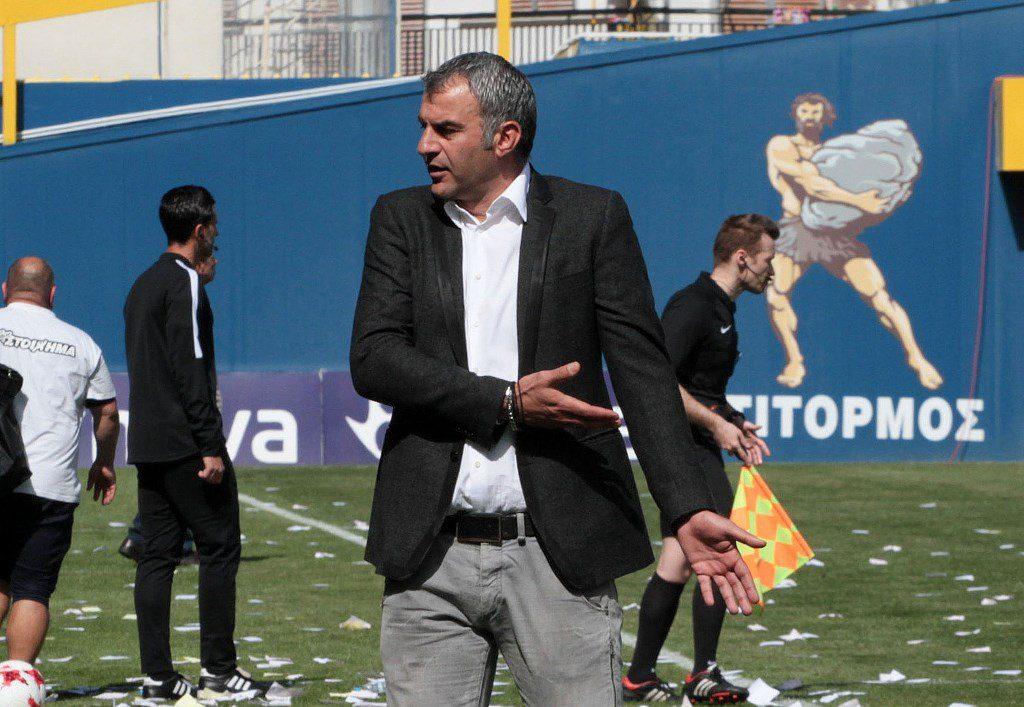 Δέλλας: «Παίξαμε για την ιστορία του συλλόγου»
