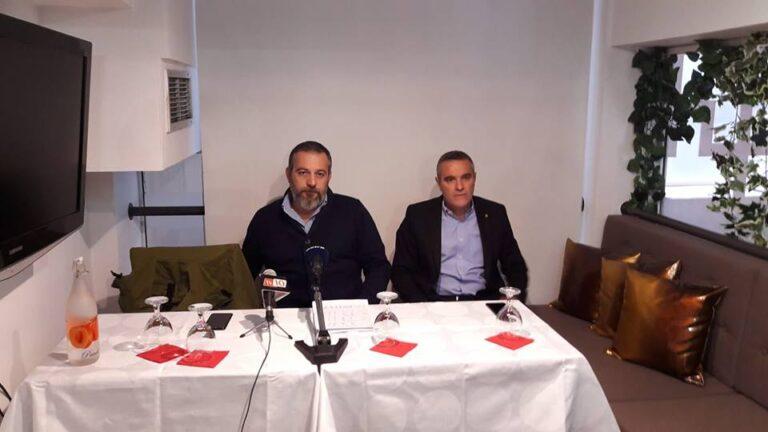 Μπαταγιάννης: «Με Γράφα και του χρόνου, χτίζουμε τα Τρίκαλα»