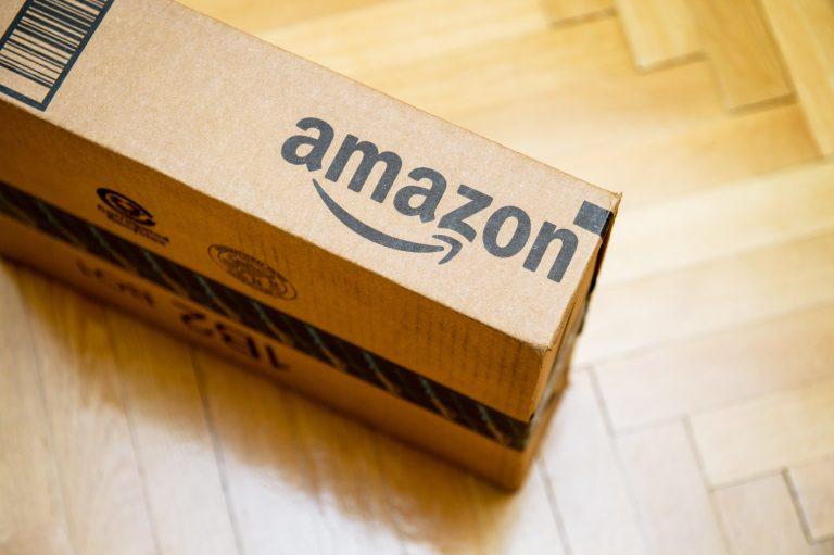 Η Amazon βρήκε τον τρόπο για να μην ξανά χαθεί καμία παραγγελία!