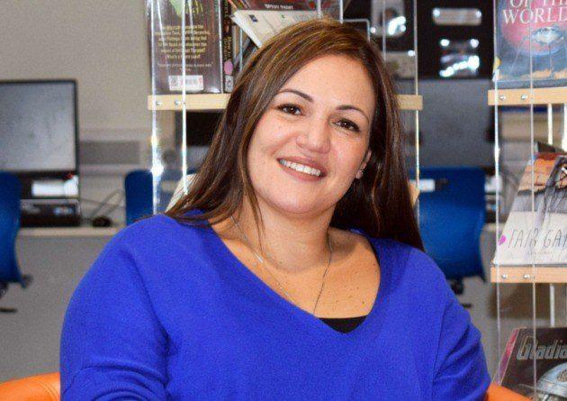 Ελληνοκύπρια η καλύτερη δασκάλα στον κόσμο