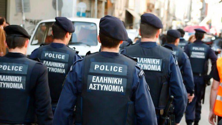 Άνω Λιόσια: Πυροβόλησαν αστυνομικούς από μπαλκόνια