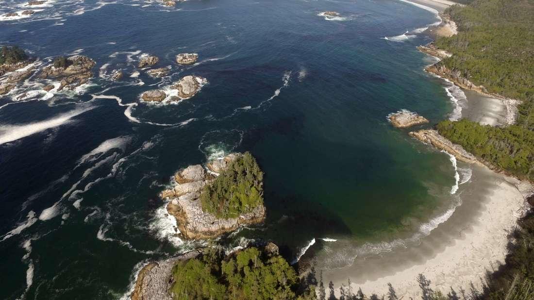 Καναδάς: Ανακαλύφθηκαν αποτυπώματα 13.000 ετών (pics)