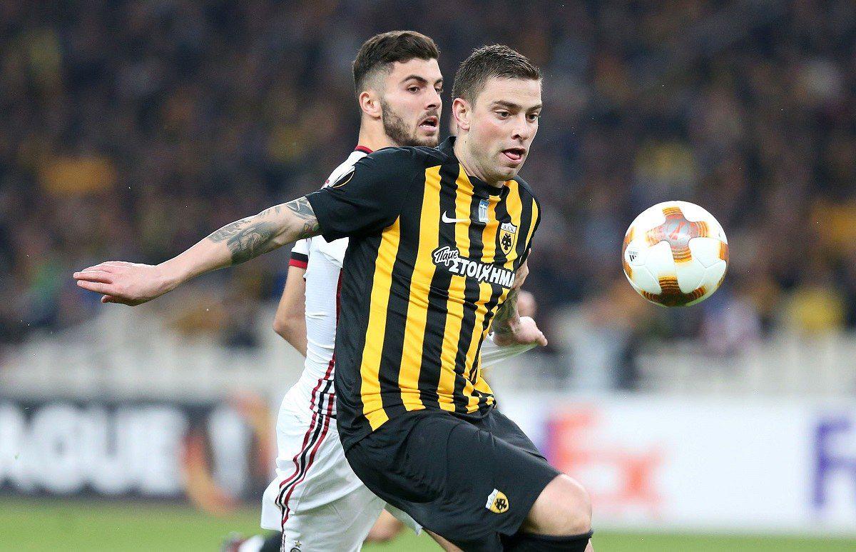 Μέσα ο Τσόσιτς ενόψει Κέρκυρας - Sportime.GR