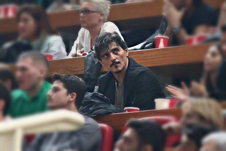 Επίσκεψη οπαδών και στον Γιαννακόπουλο