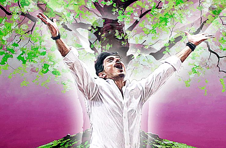Το δένδρο της ζωής τού Athens Alive