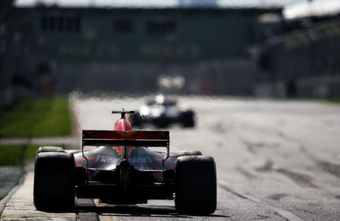 Αύξηση σε ζώνες DRS θέλει η FIA