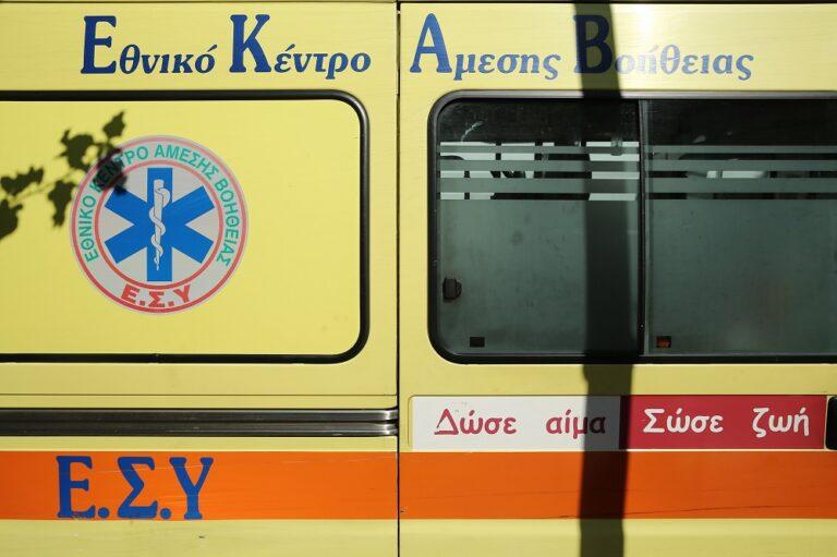 Τραγωδία στη Λ. Συγγρού: Αυτοκίνητο παρέσυρε και σκότωσε 36χρονη