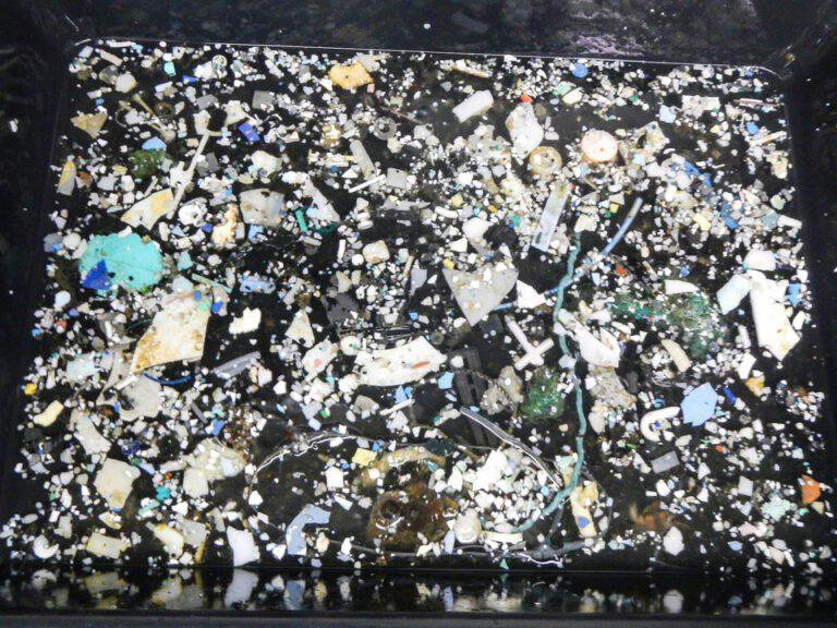 Δείτε που καταλήγουν όλα σκουπίδια του πλανήτη – Είναι δύο φορές σαν την Τουρκία