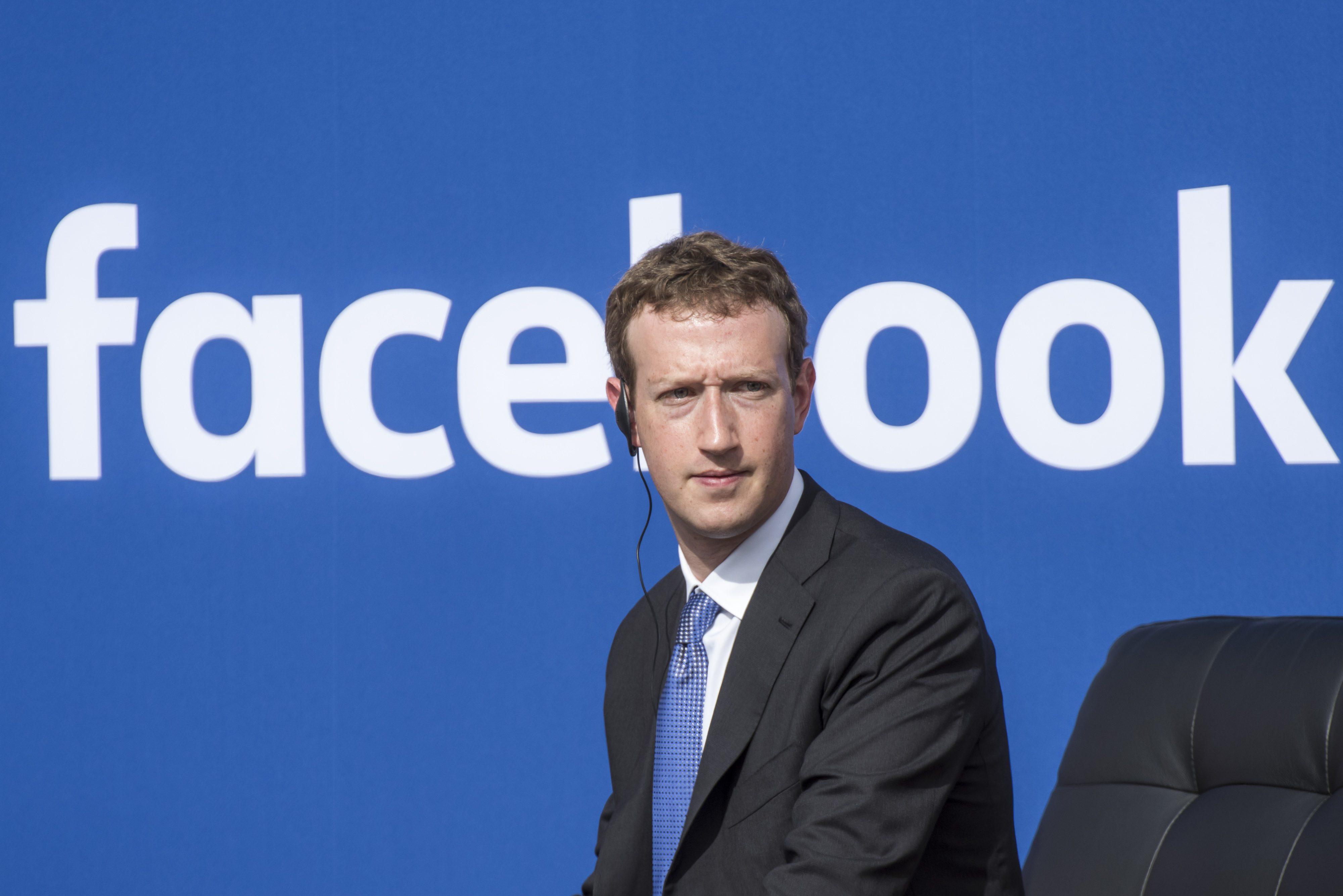 Τρύπα ασφαλείας στο Facebook! Στον αέρα 50 εκκατομυρια λογαριασμοί χρηστών