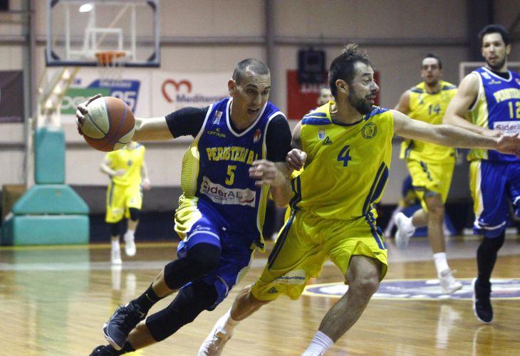 Μιλόσεβιτς: «Επιπλέον κίνητρο να πάρουμε αήττητοι το πρωτάθλημα»