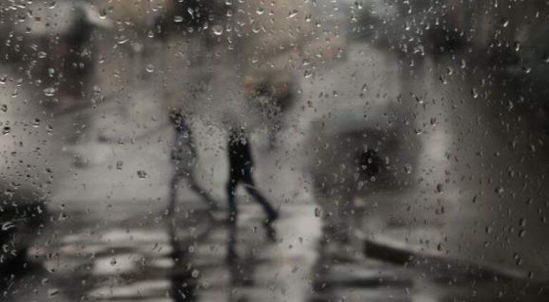 Σφοδρή κακοκαιρία στα Γρεβενά- Καταστροφές και σοβαρές υλικές ζημιές
