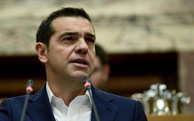 Τσίπρας: «Το VAR θα ενισχύσει την αξιοπιστία του ελληνικού ποδοσφαίρου»