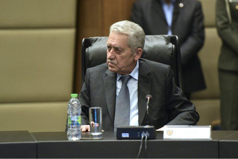 Κουβέλης: Δεν είναι όμηροι οι δύο Έλληνες στρατιώτες