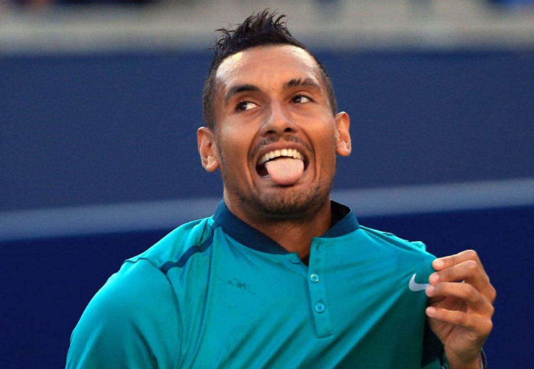 US Open: Διαιτητής ενθάρρυνε τον Κύργιο και εξόργισε τους πάντες (vid)