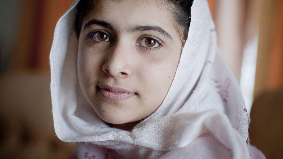 Αυτή είναι η Μαλάλα κι αυτή είναι η ιστορία της
