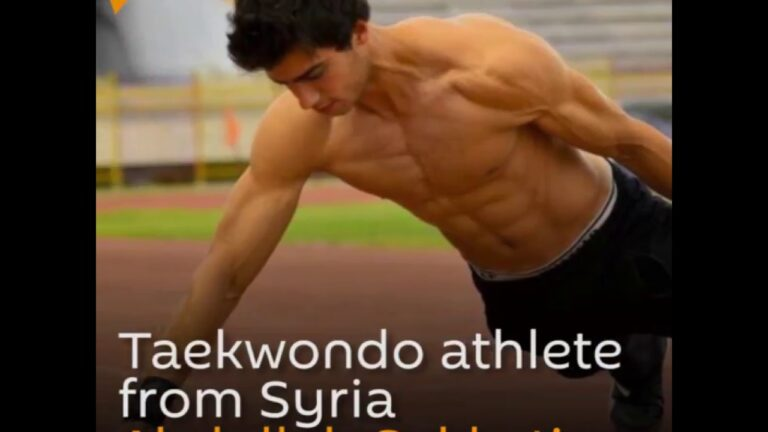 Δείτε το απίθανο κατόρθωμα του «Μπρους Λι της Συρίας» (vid)