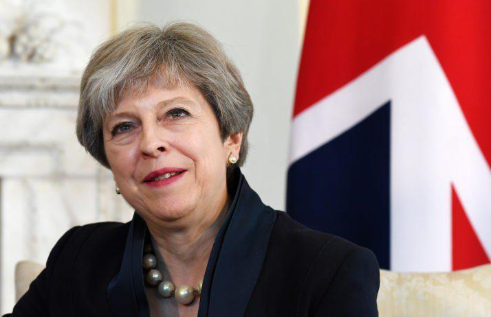 Βρετανία: Ετοιμάζει νέο αντιτρομοκρατικό νόμο η Τερέζα Μέι