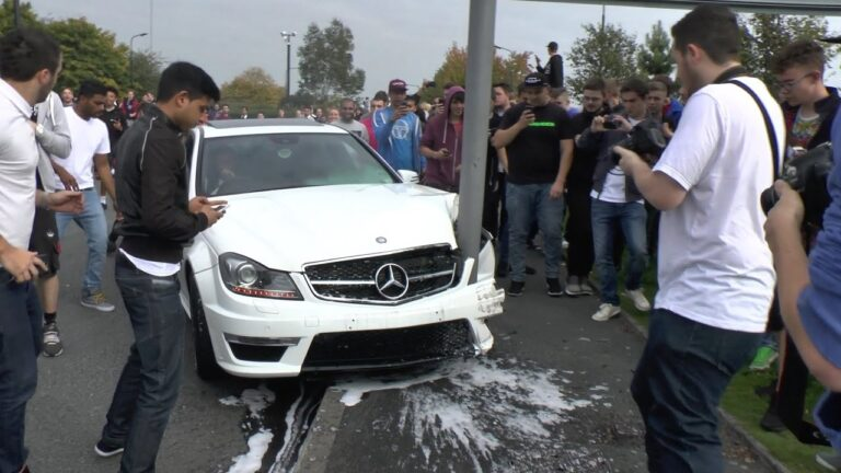 Αυτοί είναι οι πιο απαράδεκτοι οδηγοί του κόσμου! (vid)