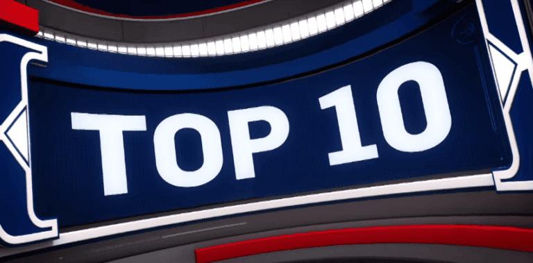 NBA: Ο Άντονι Ντέιβις στην κορυφή του Top-10 (vid)