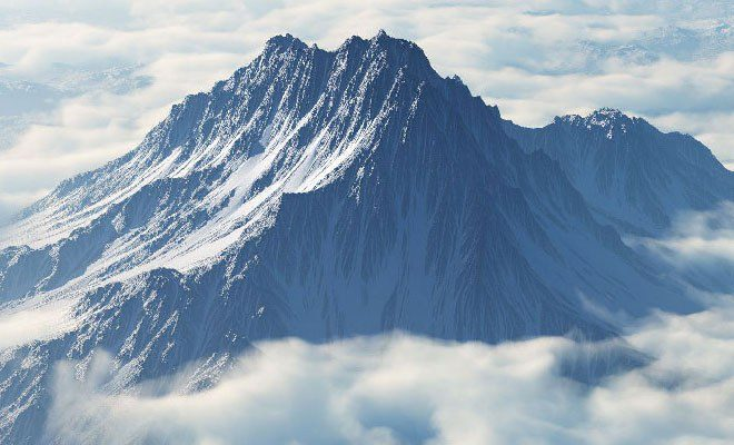 Επιχείρηση διάσωσης Γάλλου ορειβάτη στον Όλυμπο