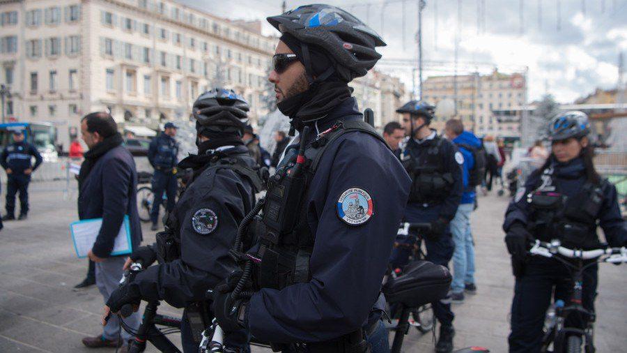 Γαλλία: Συνελήφθη ο άνδρας που προσπάθησε να χτυπήσει τους στρατιωτικούς