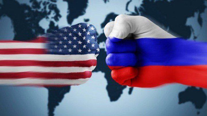 Αναβιώνει ο «Ψυχρός Πόλεμος» Ρωσίας και ΗΠΑ
