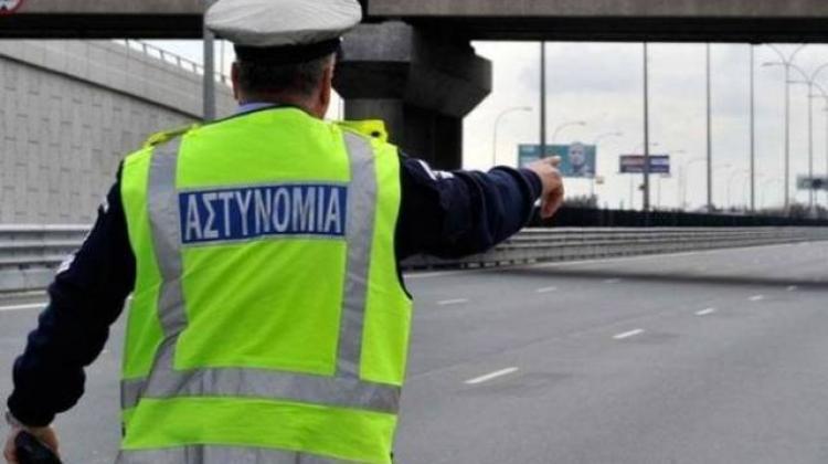 Έλεγχοι για τις παραβάσεις στο δρόμο: 899 κλήσεις σε μια βδομάδα