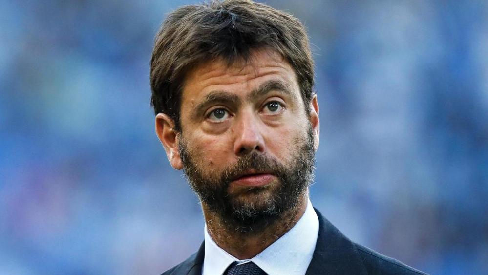 «Κράξιμο» Ανιέλι σε UEFA - Sportime.GR