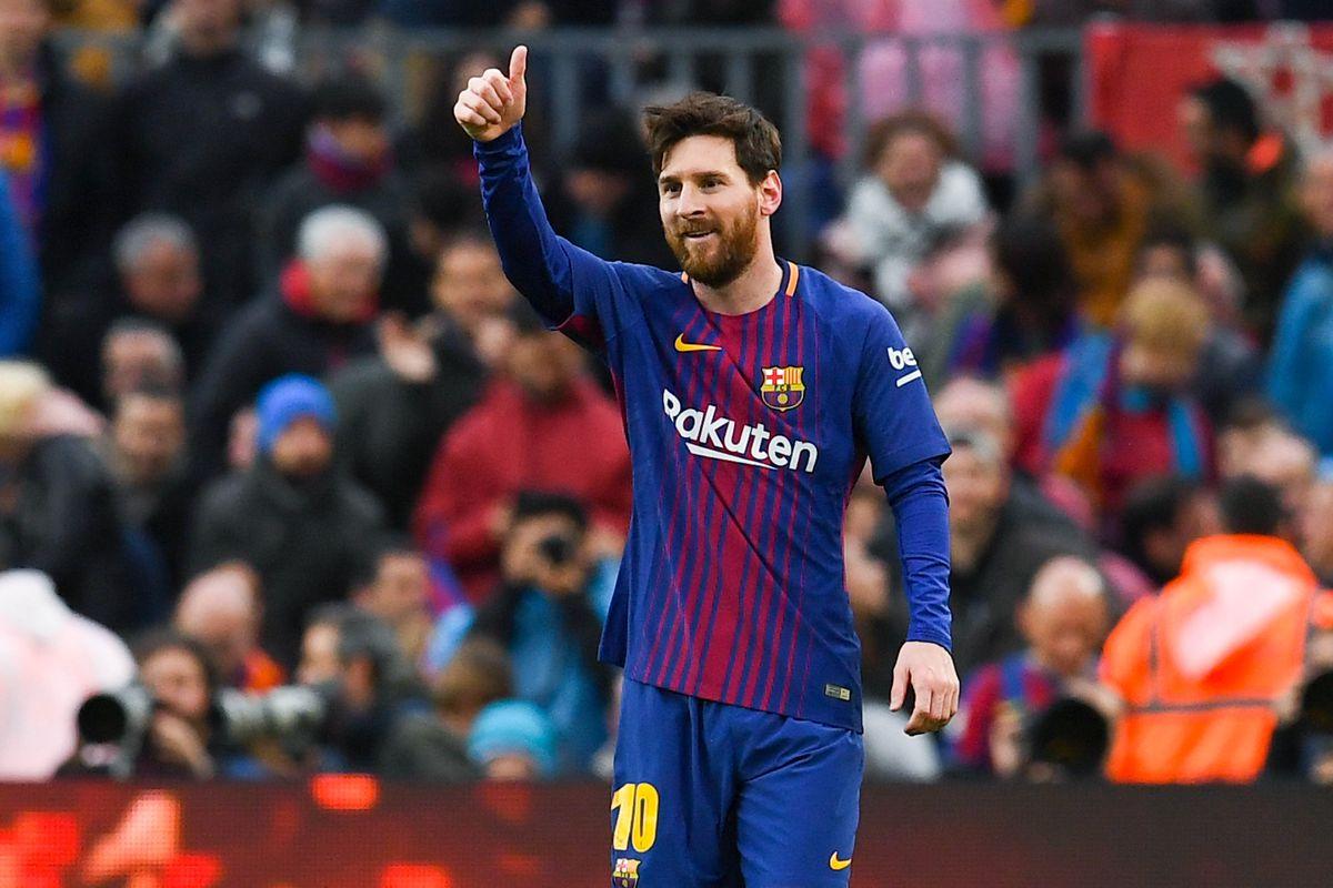 Самые высокооплачиваемые футболисты чемпионата Испании