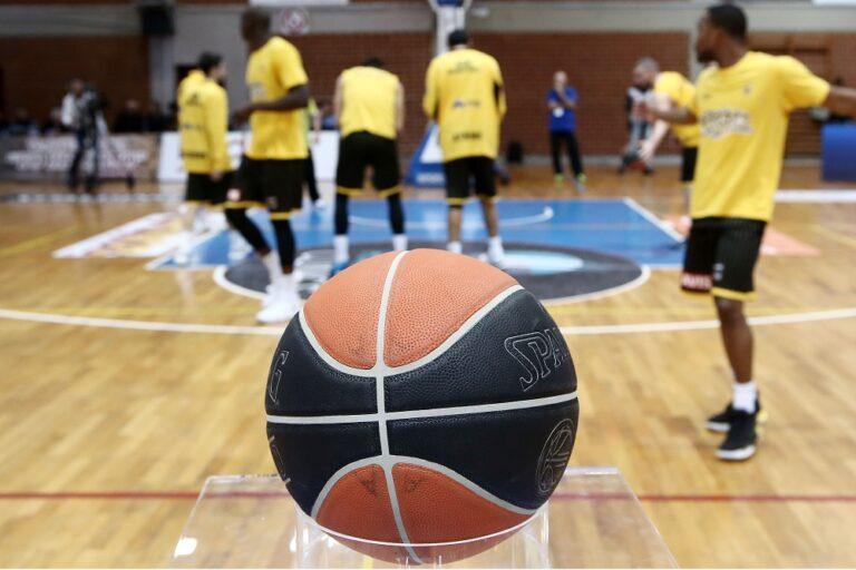 Το πρόγραμμα των τριών τελευταίων αγωνιστικών της Basket League