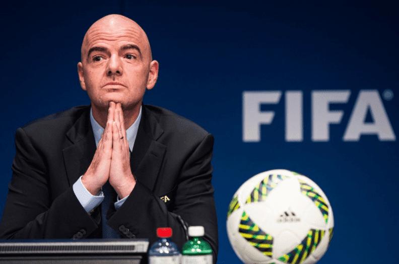 Δείτε Live το Κογκρέσο της FIFA (vid)
