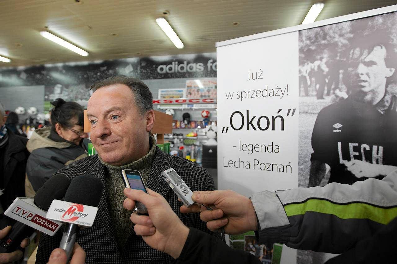 Πρότεινε παίκτη στην ΑΕΚ ο Οκόνσκι