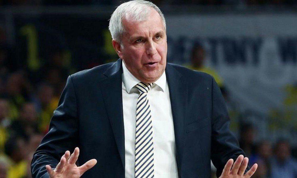 Ομπράντοβιτς: «Κάποτε δεν τολμούσα να βγω όταν έχανα» - Sportime.GR