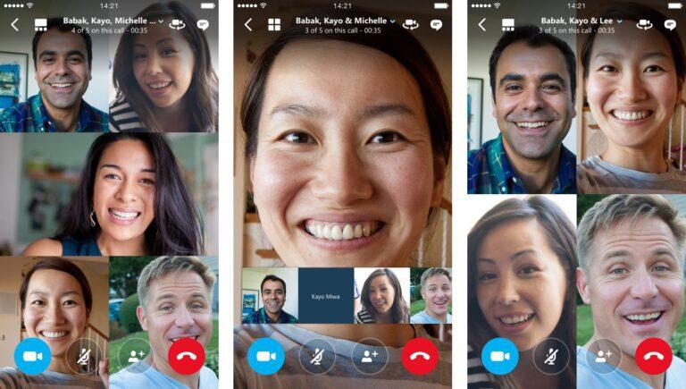 Δυνατότητα εγγραφής κλήσεων στο Skype ετοιμάζεται να προσθέσει η Microsoft