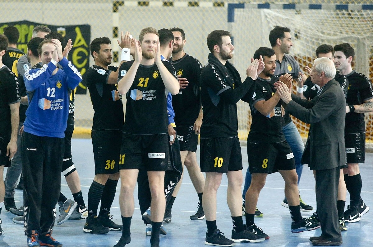 Ξεκινά προετοιμασία η ΑΕΚ - Sportime.GR