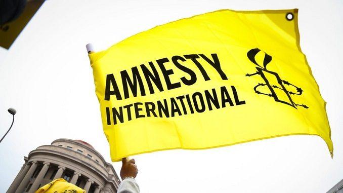 Διεθνής Αμνηστία:«Οι ΗΠΑ πρέπει να ανοίξουν ξανά τις πόρτες σε εκείνους που θέλουν να ξεφύγουν από τη βία στη Συρία»