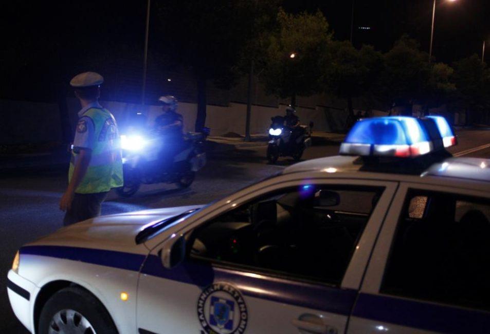 Πυροβολισμοί εναντίων αστυνομικών στην Καλλιθέα