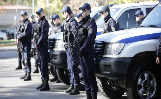 Ενενήντα αστυνομικοί στη φύλαξη του Τούρκου αξιωματικού