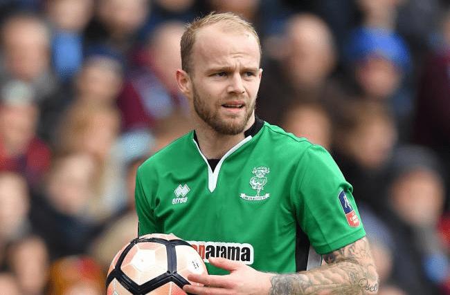 Αποκλεισμός 6 ετών για Άγγλο ποδοσφαιριστή, λόγω στοιχηματισμού