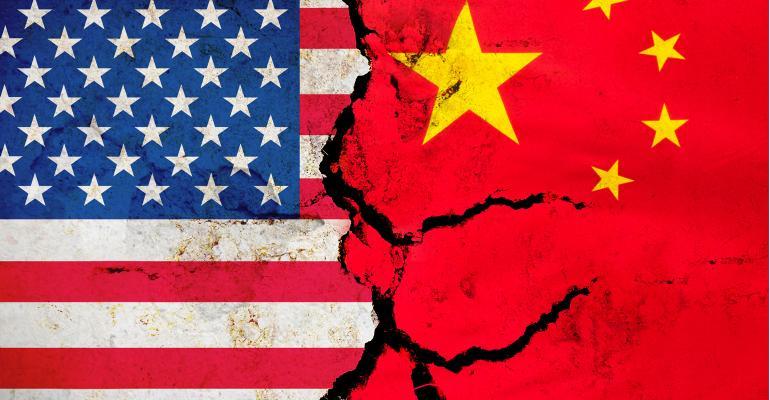 Η Κίνα απαντά στις απειλές του Τραμπ