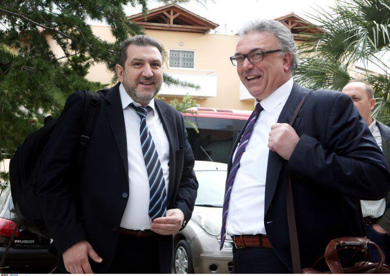 Σημαιοφορίδης: «Όσα ισχυριζόμαστε στην έφεση είναι απόλυτα τεκμηριωμένα»