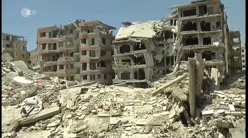 Επίθεση στη Ντούμα: «Ήταν όλα σκηνοθετημένα», λέει δημοσιογράφος του γερμανικού ZDF (vid)