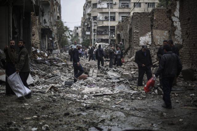 ΟΑΧO: Επιβεβαιώνει την επίσκεψη στη Ντούμα
