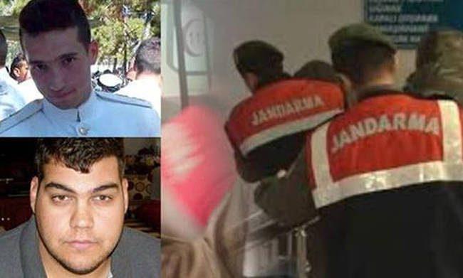 Τουρκία: Νέο «Όχι» στην αποφυλάκιση των Ελλήνων στρατιωτικών